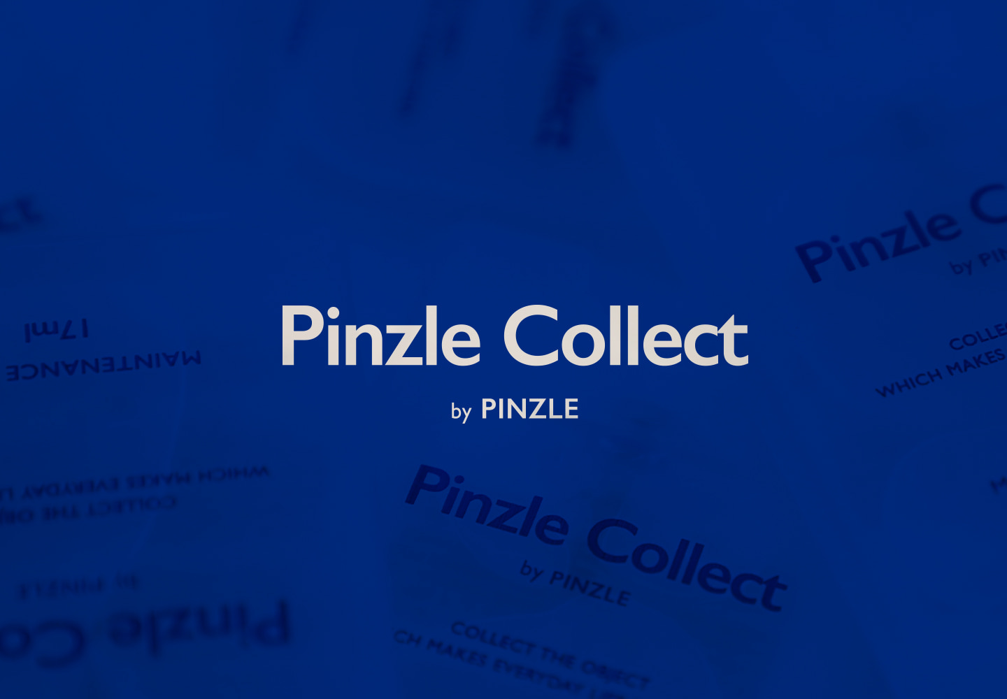 Pinzle Collect by PINZLE